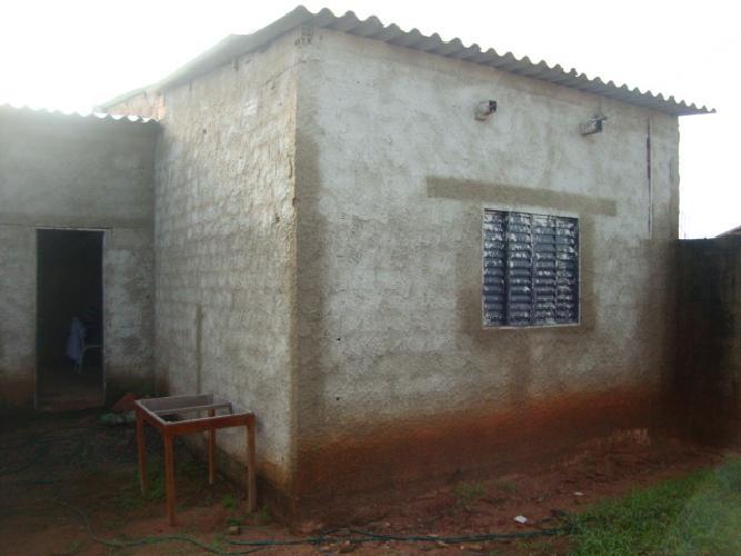 BARRACÃO  BUENA VISTA - GOIÂNIA  - RESIDENCIAL BUENA VISTA IV+aluguel+Goiás+Goiânia