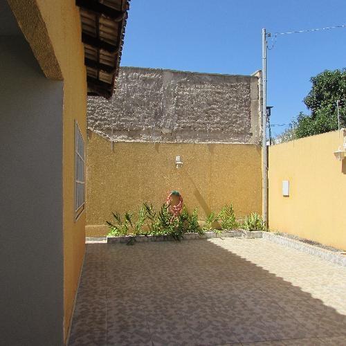 CASA RESIDENCIAL - SETOR SANTA GENOVEVA - GOIÃNIA - GO  - SANTA GENOVEVA+aluguel+Goiás+Goiânia