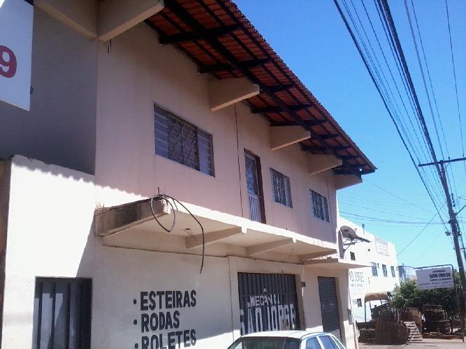 SOBRADO SANTA GENOVEVA  - SANTA GENOVEVA+aluguel+Goiás+Goiânia